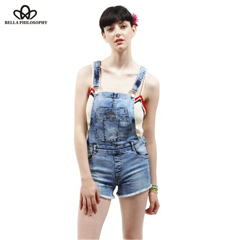 Overall Jumpsuit New 102 Werpak With Inner Playsuit Kancing Zipp popular stretch denim jumpsuit buy cheap stretch denim jumpsuit lots from china stretch denim