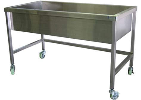 Custom Bathtubs Stainless Steel Dog Bathing Tub Made In The Usa