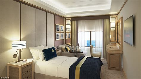 cunard s luxurious new cabins launching on flagship