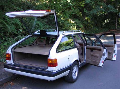 how does cars work 1991 audi 200 parking system 1991 audi 200 turbo quattro avant wagon for sale audiforums com