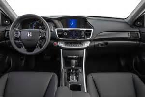 2015 honda accord hybrid ex l interior view photo 4