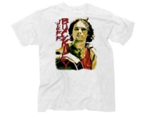 Jeff Buckley 2 Sides Tshirt Size M t shirts with guitar jeff buckley