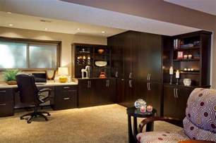basement office design small basement office ideas modern renovate small