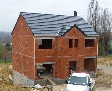 Etape Pour Construire Une Maison 4388 by Construction D Une Maison En Brique En Vid 233 O Ma Future