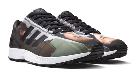 adidas mi zx flux photo app launches tomorrow sole collector