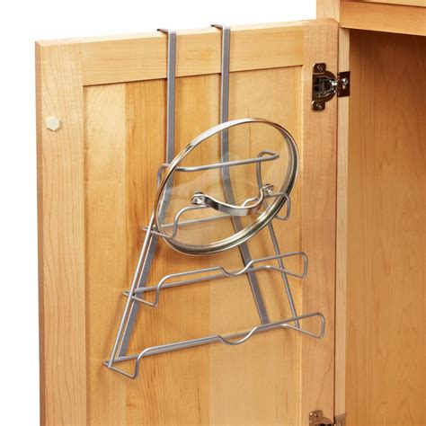 cabinet door pot lid rack tall kitchen cabinets pictures ideas tips from hgtv hgtv