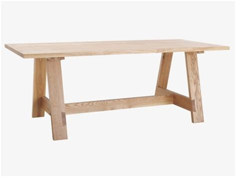 dining table ethan habitat dining table