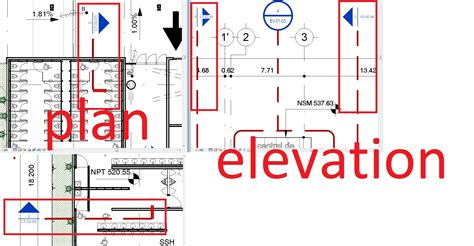 What Is A Section Plan by Revitcity Section Families