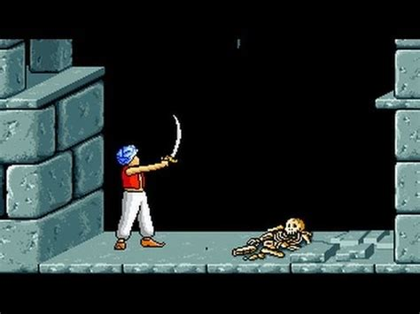 prince of persia 1992 macintosh version wii | mp3 download