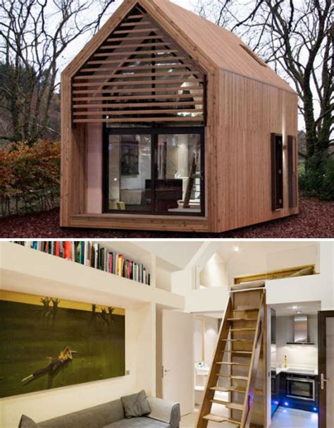 modern tiny house designs 13 more modern mobile modular tiny house designs webecoist