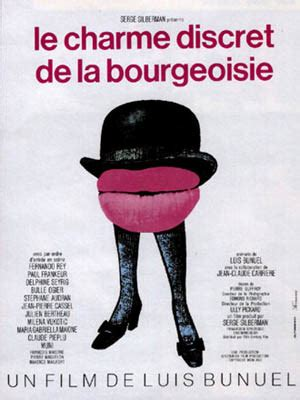 watch online le charme discret de la bourgeoisie 1972 full hd movie official trailer le charme discret de la bourgeoisie the discreet charm of the bourgeoisie one of the best ever