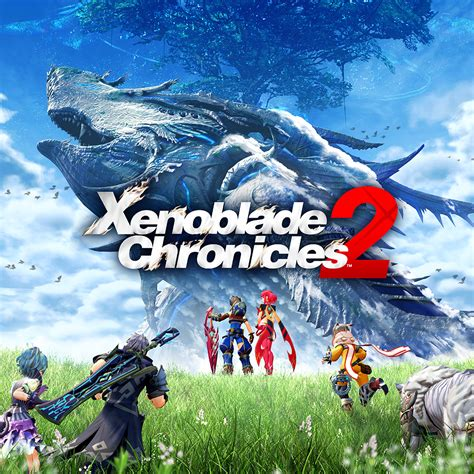 xenoblade chronicles 2 gets and xenoblade chronicles 2 nintendo switch nintendo