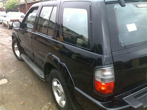 infiniti jeep 2010 nissan infinity qx4 jeep 1998 model sold autos nigeria