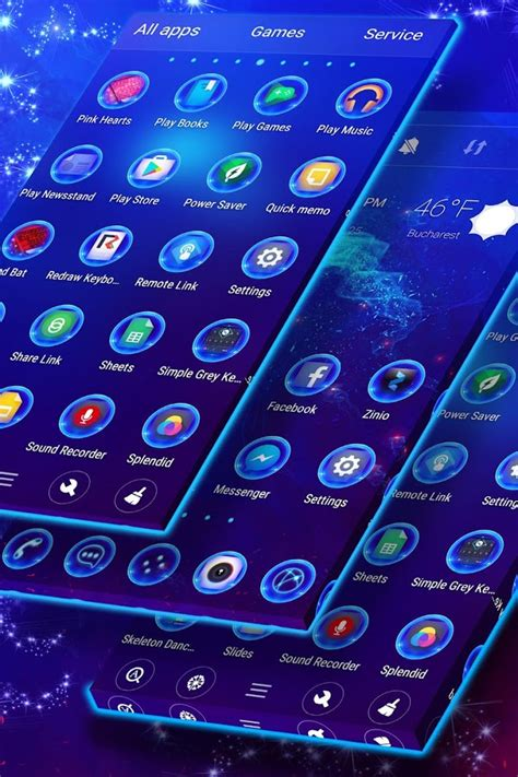 best theme launcher for android best 2017 launcher for android android apps on play