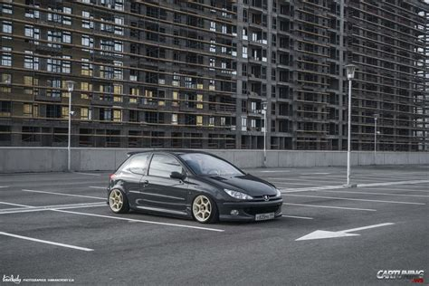 peugeot 406 coupe stance stance peugeot 206