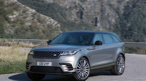2018 range rover velar review macan x4 glc and f pace