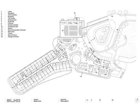 Apartment Building Blueprints hotel lone istria rovinj monte mulini building e