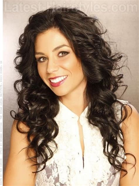 hairstyles for frizzy indian hair haircuts for long hair and round faces