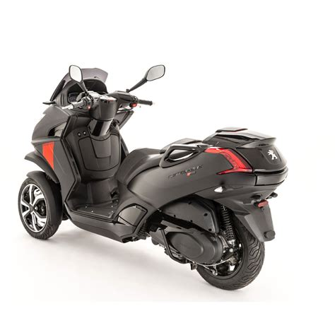 Peugeot Metropolish hull scooters peugeot metropolis 400 rxr three wheel