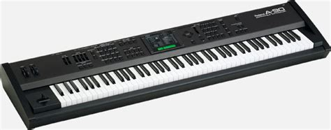 Keyboard Roland Jv 90 roland a 90 expandable controller