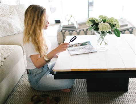 bring it home chic coffee table camille styles the new book that every fashionista needs camille styles
