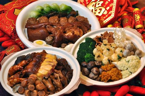 new year food cantonese poon choi a cantonese highlight of festival 1