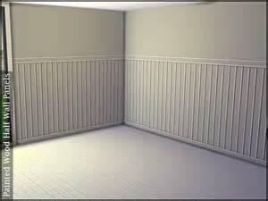 half wall wood paneling pics for gt half wall panels