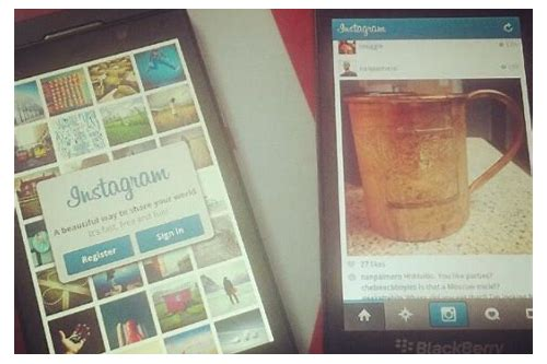 skype para blackberry 9790 descargar instagram