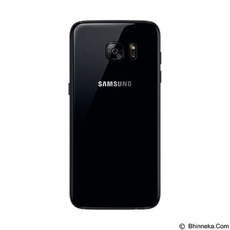 Samsung Galaxy S7 Edge 128gb Absolute Black Resmi Sein jual samsung galaxy s7 edge 128gb black pearl murah