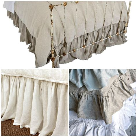 bed ruffles bed skirts and dust ruffles cozybeddingsets
