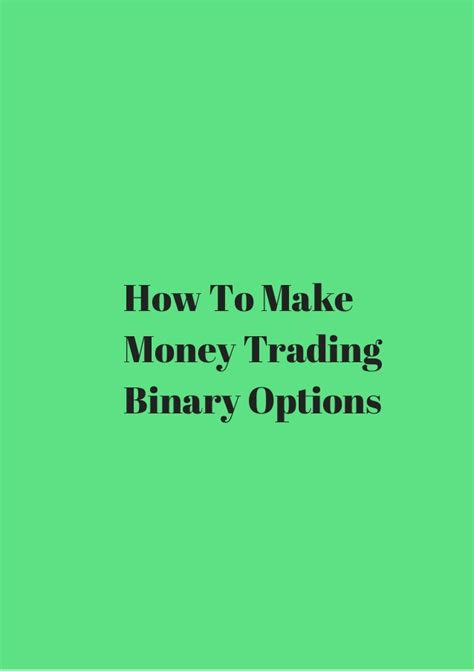 How To Make Money Trading Stocks Online - stock market online trading india options straddles exles make money trading