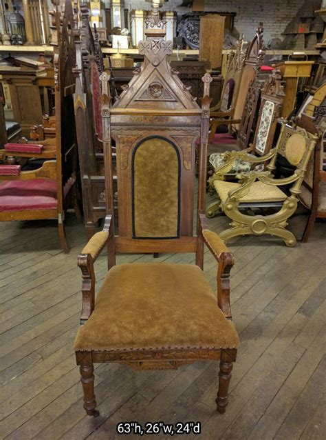 priest bench chairs sedilia presider used church items