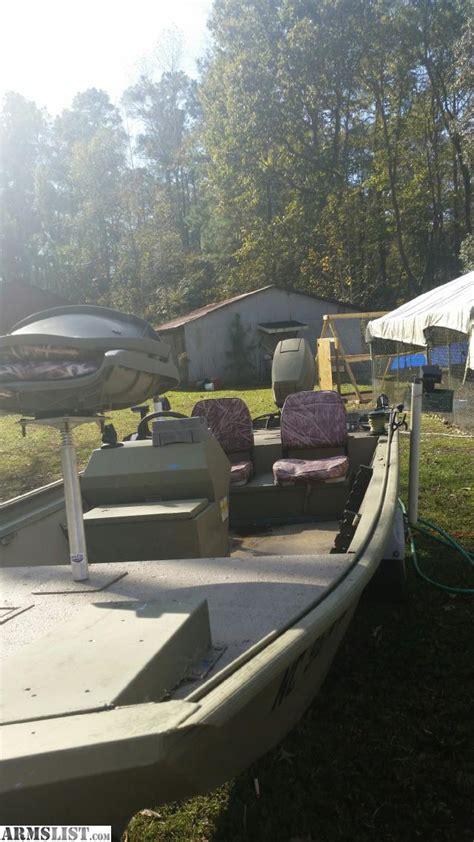 duracraft jon boats for sale armslist for sale trade 16ft duracraft jon boat 40hp