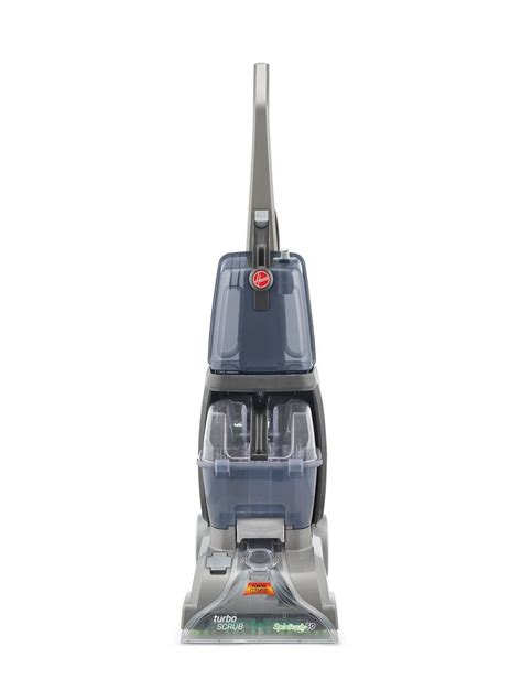refurbished hoover power scrub carpet cleaner fh50140rm