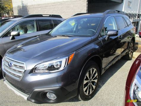 subaru outback carbide gray 2017 carbide gray metallic subaru outback 3 6r limited
