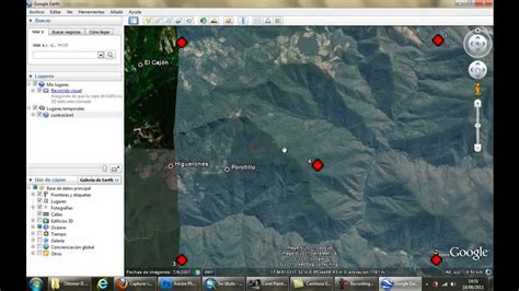 Obtener Imagenes Satelitales | obtener im 225 genes satelitales de google earth para usar en