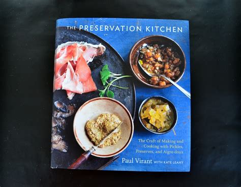Preservation Kitchen by The Preservation Kitchen Eat Boutique Food Gift