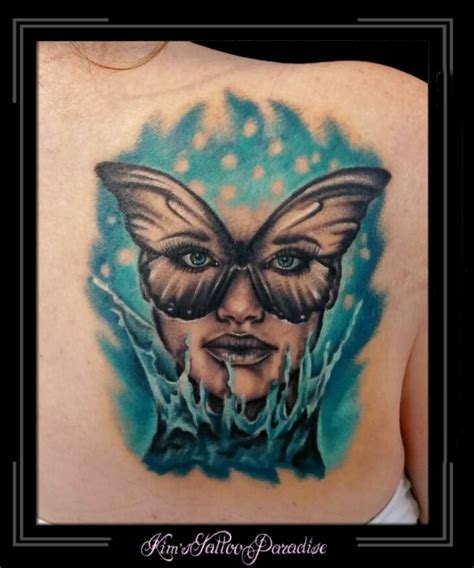 tattoo paradise paradise lilzeu pictures to pin on