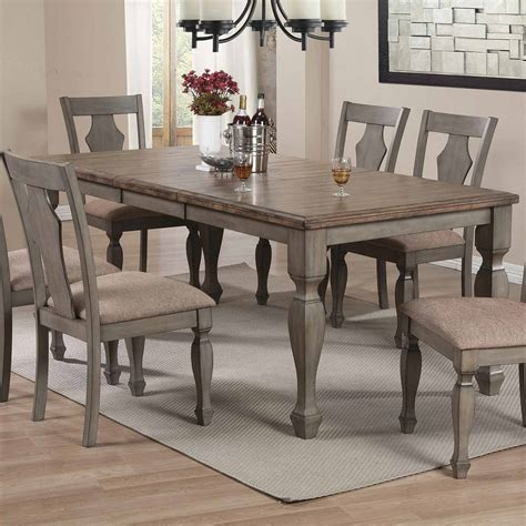sears dining room furniture furniture sears dining table coaster furnishi on craftsman