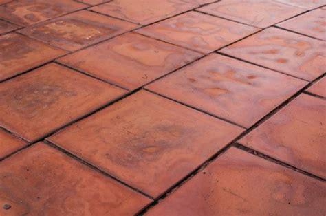 Uneven Floors by Repairing Uneven Tile Floor Thriftyfun
