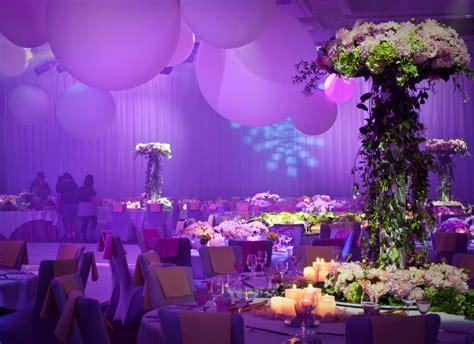 a wedding inspired by heaven modern wedding