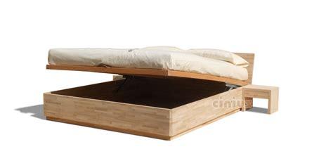 futon cinius letto box di cinius arredamento salvaspazio in legno massello