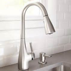 restaurant style kitchen faucet 1000 ideas about kitchen sink faucets on