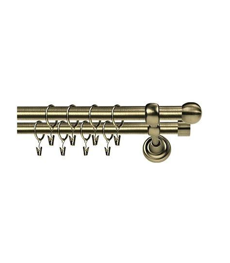 doppio bastone per tende bastoni e binari per tende moderni vendita