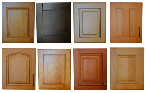 kitchen cabinet door types kitchen cabinet door styles