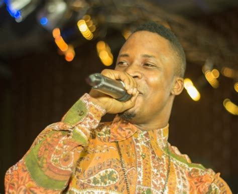 biography of qdot photos olamide thrills at koga one night stand 360nobs com