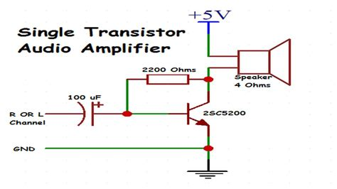 use of transistor in lifier 28 images volt w stereo