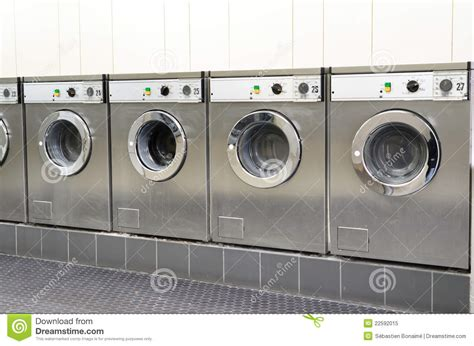 Coin Laundry Mat by Laundromat Coin Laundry Royalty Free Stock Photo Image