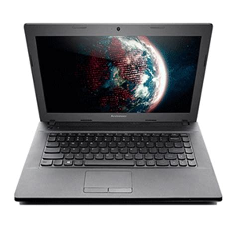 Laptop Lenovo G40 45 Amd A4 lenovo g40 45 80e1005aph 14 inch hd amd a4 6210 2gb 500gb