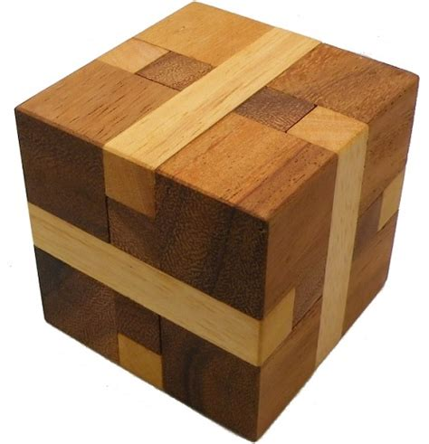 making  shed livable   build  wood cube puzzle